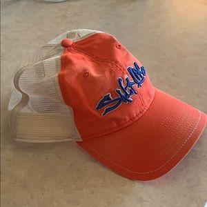 Salt Life Snap Back Hat